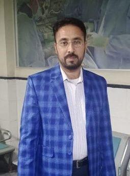 Success Story Of Ashraf Hussain of SYK