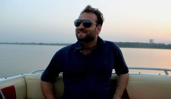 Success story of khalid khan from SYK