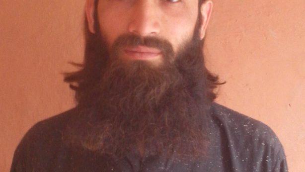 Mushtaq khan successful orphan of SYK