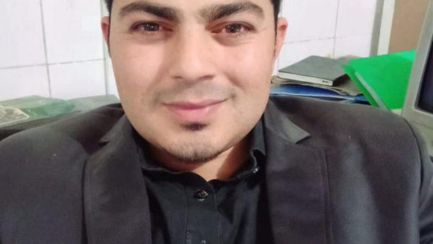 Success Story OF Shah Fahad From SYK